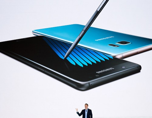 Galaxy Note 7 vs Xiaomi Mi Note 2: Chinese Tech Company Challenges Samsung On US Soil