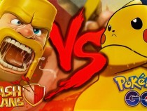 Find Out Supercell's Plans To Keep Clash Of Clans At Par With Pokemon GO
