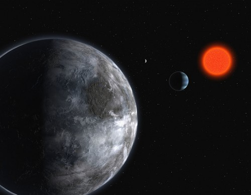 Proxima B Alien Life Forms, Terrain And More; Everything You Need To Know