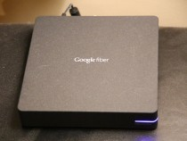 Google Fiber Network Box