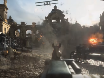 Battlefield 1 Rumors: File Size Revealed For Beta Version