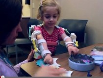 3D Printing Technology Gives Magic Arms to Disabled Children