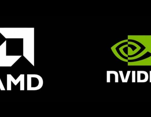 Nvidia Or AMD?