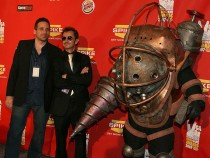 Spike TV's 2007 'Video Game Awards' - Arrivals