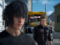 Final Fantasy 15 director Hajime Tabata once noted on an older interview that the adamantoise would take approximately 15 hours to defeat.
