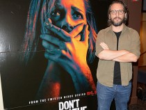 'Don't Breathe' Special Screening In Miami