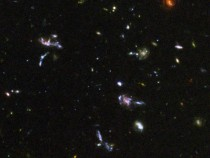 Dark Galaxy Might Offer A Different View Of The Universe