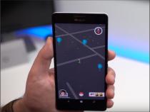 PoGo-UWP: Windows 10 Mobile's Own Version Of 'Pokemon Go'