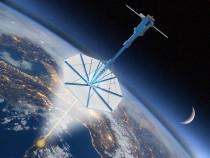 Breakthrough Starshot Project Render