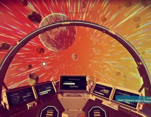 Here's How No Man's Sky Players Can Process A Refund Even After Playing 2 Or More Hours