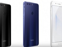 Huawei Honor 8 Comes Out In The US
