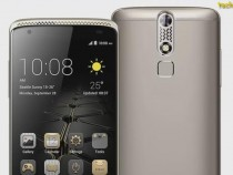 ZTE's Surprise Release: The ZTE Axon 7 Mini