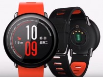 Xiaomi Joins Smartwatch Game With $120 AMAZFIT Wearable