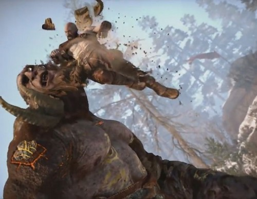 God Of War 4 100 Hours Gameplay Is False, Sony To Remove Mini Games