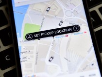 Google Competes With Uber In Ridesharing Business