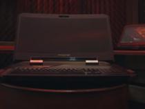 Acer's Predator 21 X's dual GTX 1080s