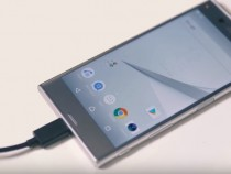 Sony Xperia XZ And Xperia X Compact Unveiled At IFA 2016