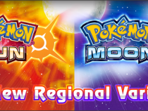 """""""Pokemon Sun and Moon"""" games are slated for a Nov. 18 release date."""