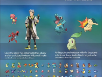 Pokemon Go Gen 2 News And Update: Reveals Egg Chart, New Features, Release Date And More