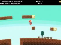 'No Mario Sky' Features 'No Man's Sky' And Super Mario Gameplay Mashup