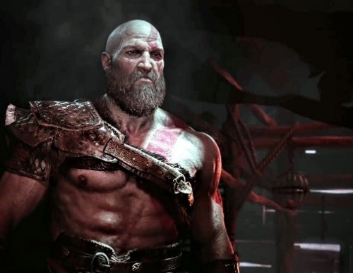 God Of War 4 Has Its Own Dynamic Duo To Offer