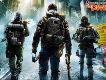 The Popularity Of Tom Clancy's The Division Is Starting To Fade