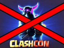 Why Cancelling Clash Of Clans ClashCon 2016 Is The Right Move