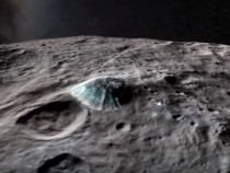Ceres Found To Have A Giant Ice Volcano