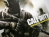Call Of Duty: Infinite Warfare Update: Beta Receives Extension; Now Adds Gun Game Mode
