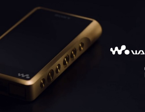 Sony Introduces $3199 Gold-Plated Walkman; Is It Worth The Price?