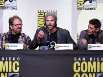 Comic-Con International 2016 - 'Supernatural' Special Video Presentation And Q&A