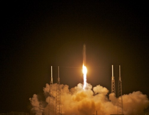 Spacecom Demanding $50M From Space X For Failed Falcon 9 Launch