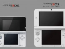 Nintendo 3DS XL Now Available