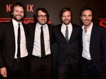 Premiere Of Netflix's 'Stranger Things' - Arrivals