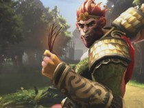 DotA 2 New Hero Monkey King In A Nutshell