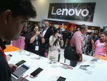 Lenovo Handsets