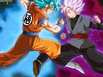 'Dragon Ball Super' Spoilers