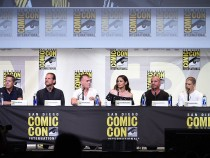 Comic-Con International 2016 - Fox Action Showcase: 'Prison Break' And '24: Legacy'