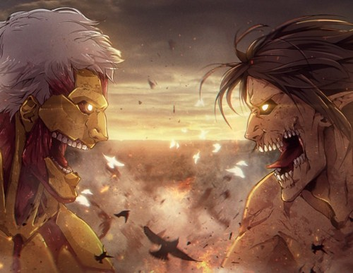 'Attack On Titan' Season 2 Spoilers: Eren's Half Brother Revealed; Mystery Behind Dr. Yeager's Basement Unveiled
