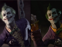 Batman: Return To Arkham Releases Comparison Video Trailer Plus New Release Date Revealed