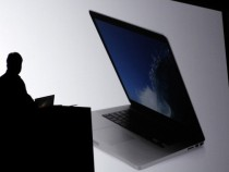 Dual-Screen 2016 MacBook Pro