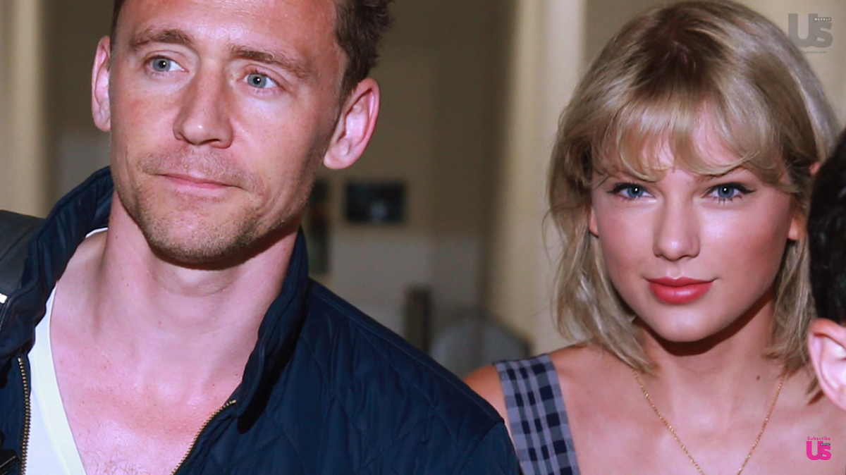 Taylor Swift's Breakup Song About Tom Hiddleston In The Works? Actor Approves Of Lyrics?
