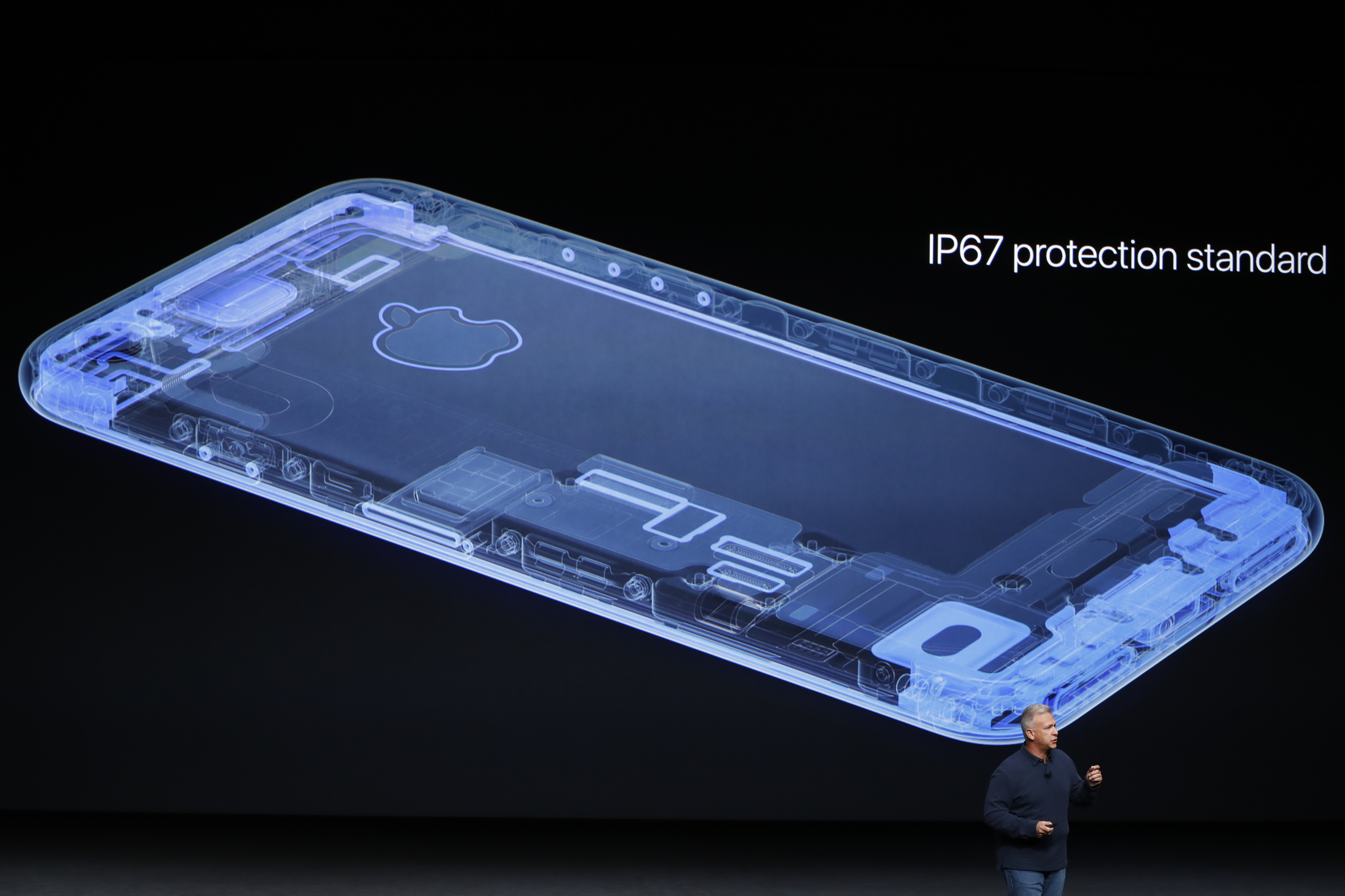 Apple's September 7 Event In A Nutshell: Full Discussion
