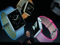 Apple Watch 2 Revamped With WatchOS 3: Everything You Need To Know