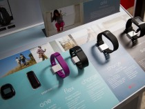 Fitbit Takes Away Number One Spot From Apple In Top Wearable Techs List