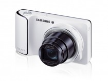 Samsung Introduces Smart Android-Based Galaxy Camera (Credit: Samsung)