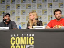 Vikings Panel - Comic-Con 2016