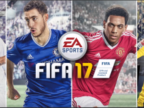 FIFA 17: Top 5 Strikers In Career Mode Who Are Affordable