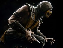 MORTAL KOMBAT X Series