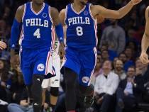 Utah Jazz v Philadelphia 76ers